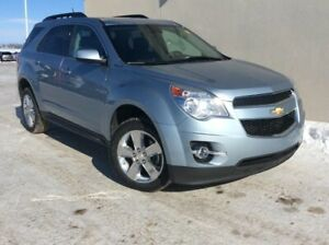 2014 Chevrolet Equinox LT - LEATHER AND HEATED SEATS