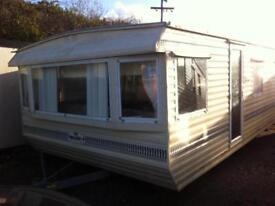 Willerby Granada 35x12 2 bedrooms 2 bathrooms offsite FREE UK DELIVERY