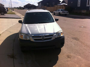 Mazda Tribute (Ford Escape) Best Maintained on Kijiji