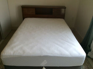 Kingsdown Double Mattress and Boxspring