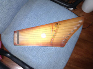 Mandolin style instrument for sale