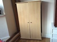 Free pc cabinet a bit wobbly but functional
