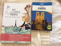 Paris Guides