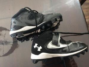 Chaussure baseball ou football