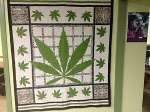 Custom Made To Order Quilts! Plum Local Artist... Regina Regina Area image 2