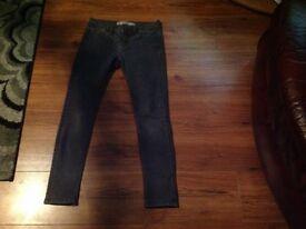Ladies Next Skinny Jeans