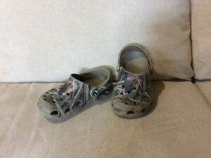 Boys shoes-Crocs, Columbia,Stride Rite, M.A.P.