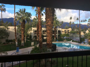 Beautiful Palm Springs condo