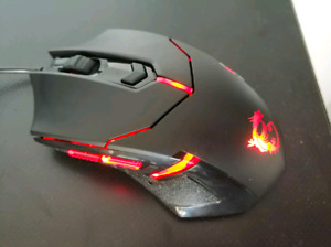 MSI Wired Gaming Mouse