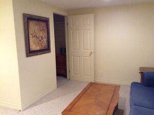 One bedroom room in Hespeler for rent - has kitchenette/sitting