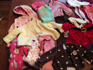 70 Piece 6-9 Month Baby Girl Lot Peterborough Peterborough Area image 1