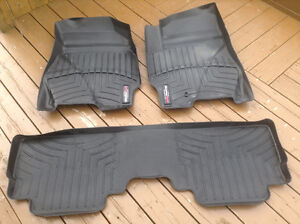Tapis Weather Tech Ford Escape.