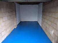 Lock up Garage for rent, Salisbury