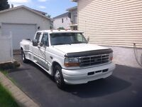 1996 Ford F-350 Xlt Camionnette