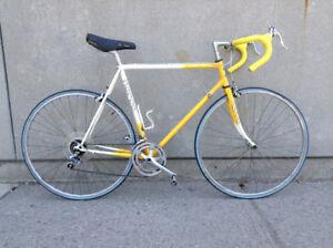 Norco Eurosport Tri-a - Vintage Road Bike - Shimano 105 - 56cm