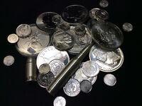 Silver Bullion Available @ The Coin Booth