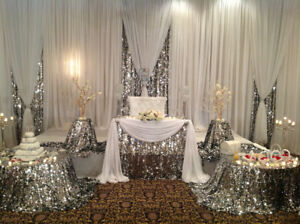 Wedding decorations find or advertise wedding services in full stage decor 90000 wedding decoration limited offer gta junglespirit Images