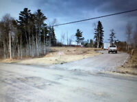 Vacant 5 acre lot for sale