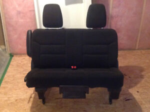 Dodge Caravan 2nd Row Bench Seat