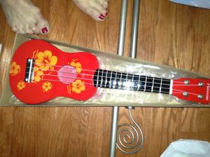 New ukulele for sale
