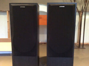 Stero speakers for sale $50.00 each