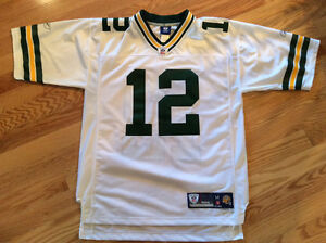 Green Bay Packer Jersey - Aaron Rogers