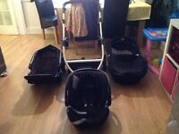 Baby travel system for sale
