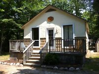 Attn: Bruce Power Workers 2 Bedroom Cottage for Rent!