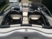 Boat for sale with all the gear