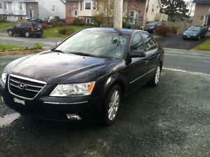 2010 Hyundai Sonata Limited Edition! Looking to Trade for aTruck