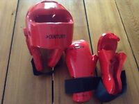 Junior Karate Sparring Gear for Sale