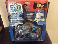 Batman plug and Play video game