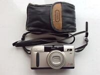 Canon Sureshot Z135 AF - compact camera (film-based)