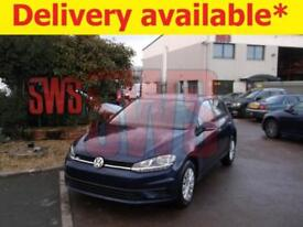 2018 Volkswagen Golf TDi 1.6 115PS DAMAGED ON DELIVERY