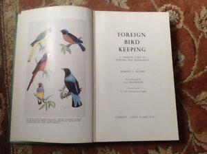 Foreign Bird Keeping