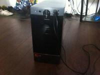 Ordinateur gamer 6 coeur gtx 750Ti