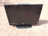 19 inch TV / DVD Combo Monitor