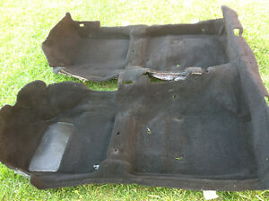 Excellent carpet will fit 94-04 mustang