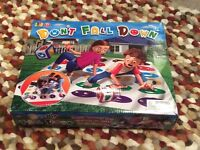 Don't Fall Down (version of Twister)
