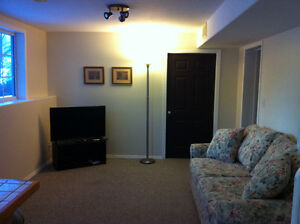 1 Bedroom Suite in Lillooet Daily or Weekly