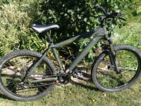 """24 Speed Norco Wolverine 18.5"""" frame"""