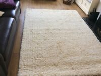 RUG NEW SUPER SOFT TEDDY BEAR RUG REDUCED