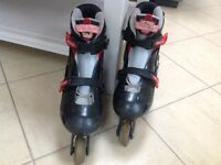 XCESS Inline Skates, Size 35-38