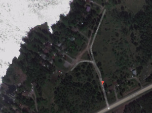 Building lot for Sale in The Kawartha's