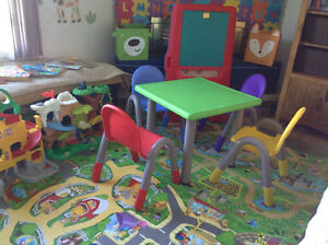 Bianca's Home childcare