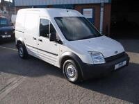 FORD TRANSIT CONNECT LWB HIGH ROOF T220 WITH LOW 68000 MILES CHOICE OF IN STOCK