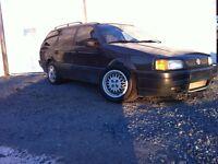 Volkswagen Passat wagon 1991 syncro tdi 2004