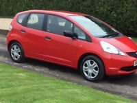 2010 Honda Jazz I-VTEC S *** ONE LADY OWNER ***