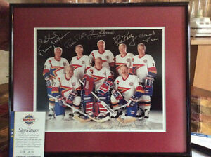 Masters of Hockey Hall of Famers