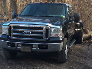 Ford F-350 Lariat Super Duty Loaded